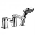 Смеситель для ванны Rossinka S35-39