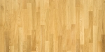 Паркетная доска Polarwood Classic Дуб Тундра 3-х полосная
