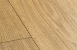 ПВХ-плитка Quick-step Livyn Balance Rigid Click Дуб коттедж натуральный