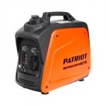 Генератор инверторный Patriot Power 1000 I
