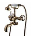 Смеситель для ванны Lemark Вилла LM4812B