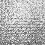 Мозаика Elada Metaliс Glass 4SA41 серебро 32.7x32.7