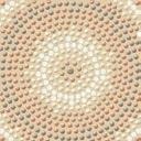 Плитка для пола Cersanit Punto PU4D092-63 серый 33x33