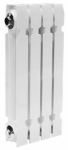 Радиатор чугунный Konner Модерн 500 4 секц.