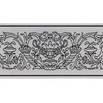 Декор Kerama Marazzi Авеллино STG\D509\16007 7.4х15