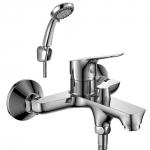 Смеситель для ванны Rossinka RS29-31