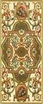 Декор Gracia Ceramica Triumph beige decor 01 25х60