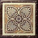 Вставка Керамика Будущего Карфаген 7х7 матовый