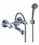 Смеситель для ванны Rossinka M02-81