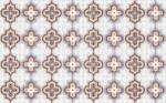 Плитка для стен Нефрит-керамика Тренд 00-00-1-09-01-11-123 40x25 Коричневый