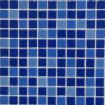 Растяжка Bonаparte Jump Blue №8 (light) голубая глянцевая 30x30