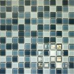 Мозаика Elada Crystal CB282 морской микс 32.7x32.7