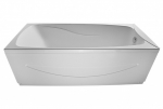 Ванна Eurolux Сиракузы акриловая с каркасом 150х70х50