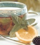 Панно Ceradim Tea Dec Tea Panno 50x45