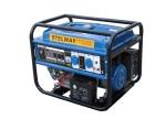 Генератор бензиновый Stelway LB6500 4800/5300 Вт ручной запуск