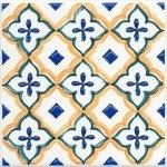 Декор Kerama Marazzi Капри майолика STG\A469\5232 20х20