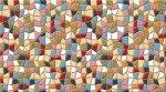 Декор Ceradim Floret Dec Mozaic Tesser 25x45