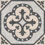 Плитка для пола Kerama Marazzi Даунинг-стрит 1562 20.1х20.1