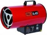 Тепловая пушка газовая Prorab LPG 10