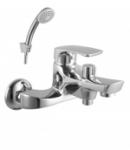 Смеситель для ванны Lemark Plus Shape LM1712C