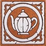 Декор Kerama Marazzi Ницца F1756\1228 9,9х9,9