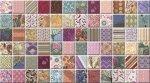 Декор Ceradim Surf Dec Mozaic Random 25x45