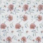 Плитка для пола Kerama Marazzi Ковентри Цветы 4221 40.2х40.2