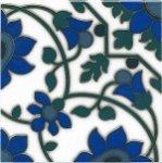 Декор Kerama Marazzi Девоншир STG\A187\5155 20х20