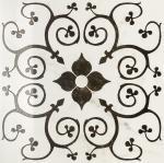 Вставка Italon Charme Перл Буклей 60х60 Шлифованный