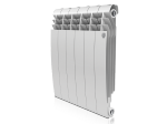 Радиатор Биметаллический Royal Thermo BiLiner 500-8