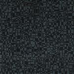 Плитка для пола ВКЗ Глосси  черная 40x40