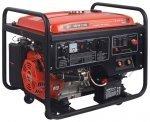 Генератор бензиновый Patriot SRFW 210 E 4000/4500 Вт ручной/электрический запуск