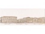 Декор Kerama Marazzi Сафьян Панорама Venezia STG\A578\15061 15x40