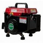 Генератор бензиновый DDE DPG1101i инверторного типа