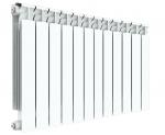 Радиатор Биметаллический Rifar Аlp 500-12