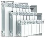 Радиатор Биметаллический Rifar Base 500-08
