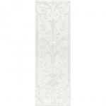 Декор Kerama Marazzi Борсари HGD\A126\12103R 25х75 орнамент обрезной