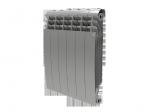 Радиатор Биметаллический Royal Thermo BiLiner Silver Satin 500-8
